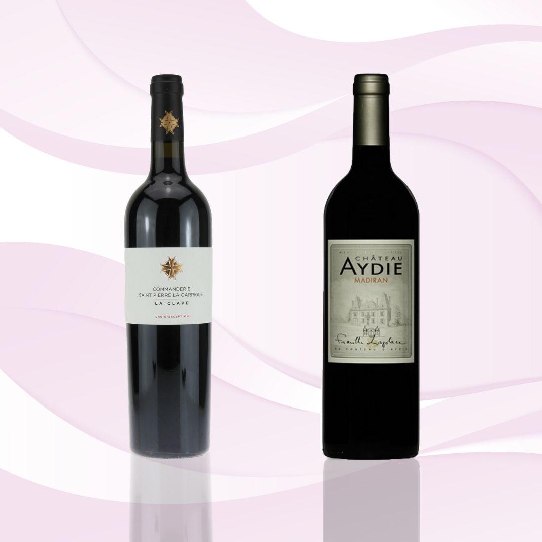 Grandes Familles Vigneronnes