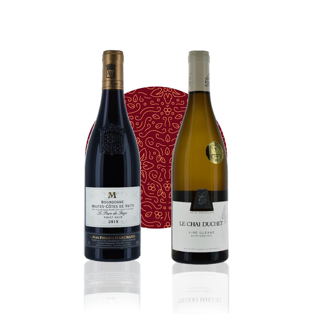 100% Bourgogne